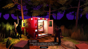 Knee Deep Screenshot 3