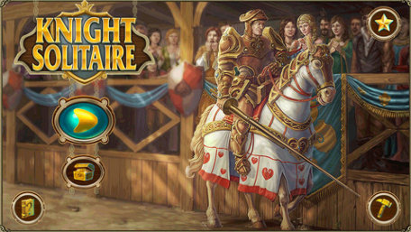 Knight Solitaire Trailer Screenshot