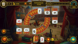 Knight Solitaire Screenshot 5