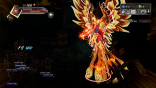 Knights of Valour Screenshot 3