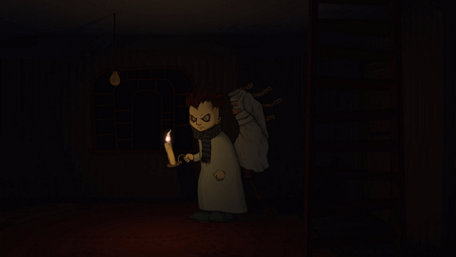 Knock-Knock Trailer Screenshot