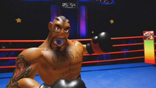 Knockout League Screenshot 3