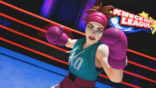Knockout League Screenshot 5
