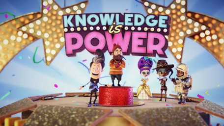 Knowledge is Power Trailer Screenshot