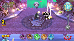 Krinkle Krusher Screenshot 12