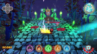 Krinkle Krusher Screenshot 5