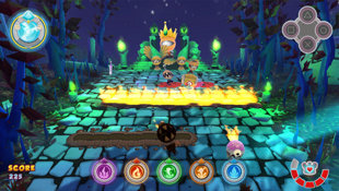 Krinkle Krusher Screenshot 6