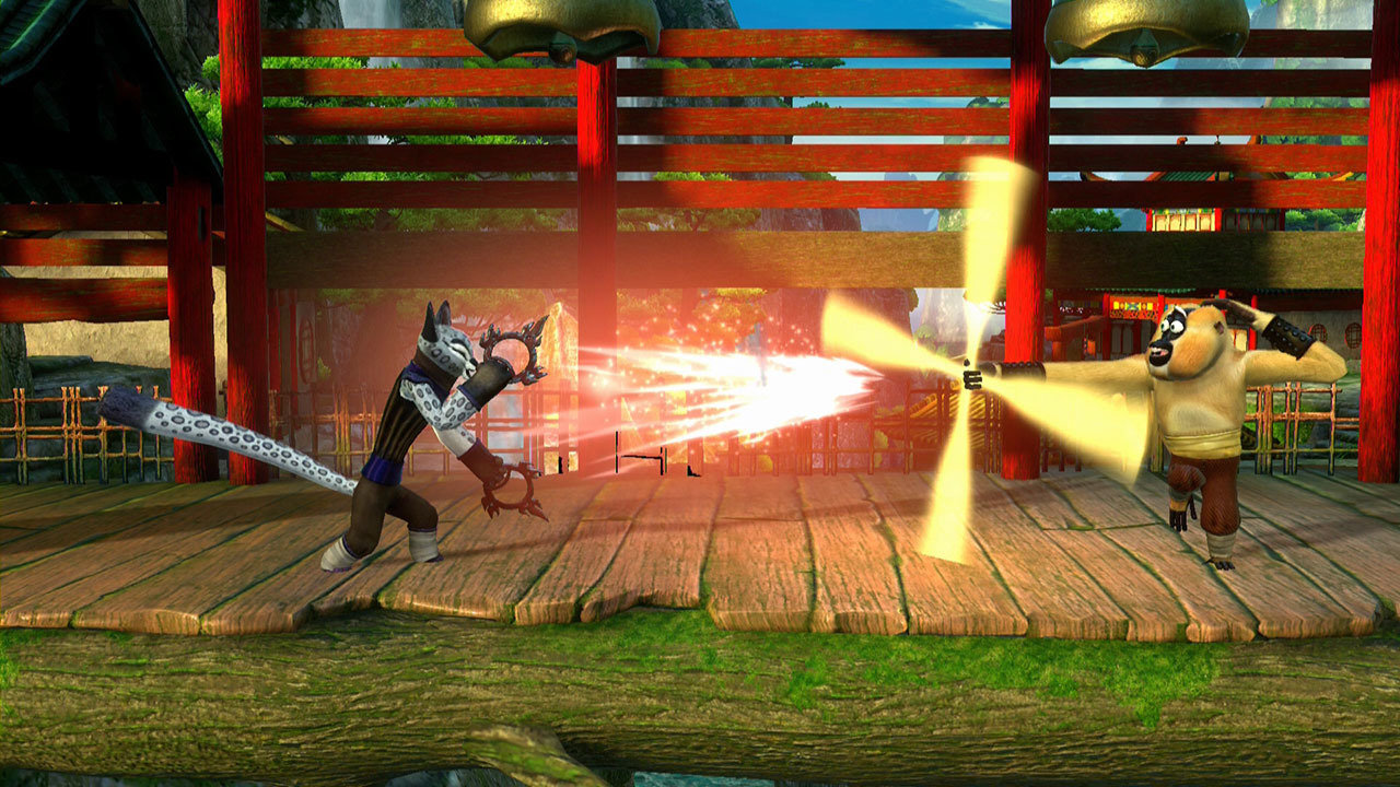 Kung Fu Panda Showdown of Legendary Legends Screenshot 10 6dbc0b301