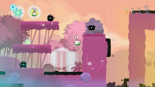 Kung Fu Rabbit Screenshot 9
