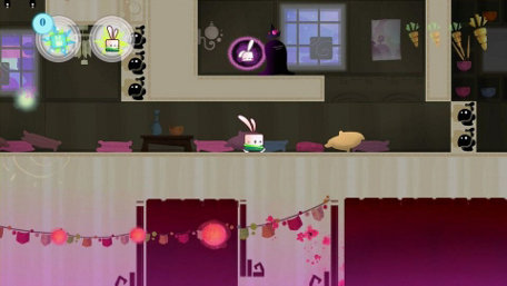 Kung Fu Rabbit Trailer Screenshot