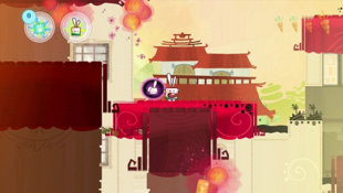 Kung Fu Rabbit Screenshot 3