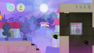 Kung Fu Rabbit Screenshot 5