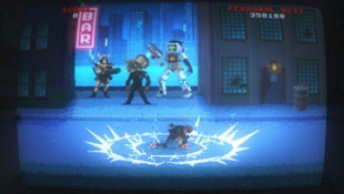 Kung Fury: Street Rage Screenshot 3