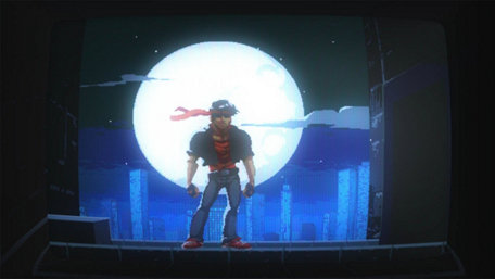Kung Fury: Street Rage Trailer Screenshot