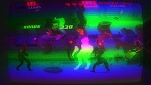 Kung Fury: Street Rage Screenshot 5