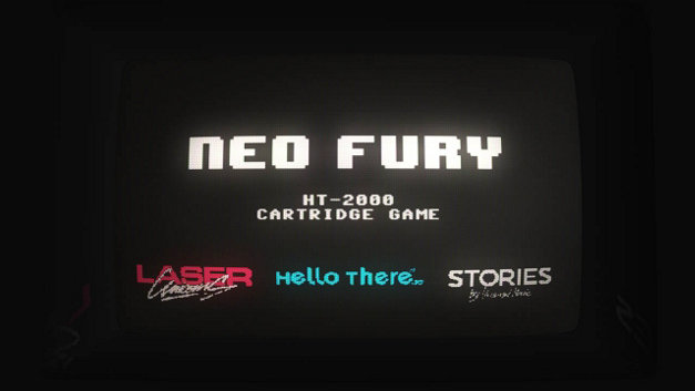 Kung Fury: Street Rage Screenshot 10