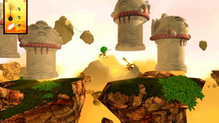KYURINAGA'S REVENGE Screenshot 12