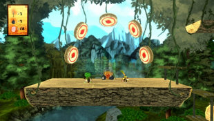 KYURINAGA'S REVENGE Screenshot 2