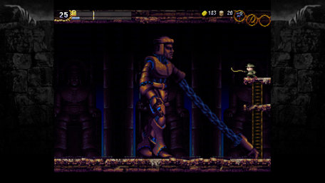 La-Mulana EX Trailer Screenshot