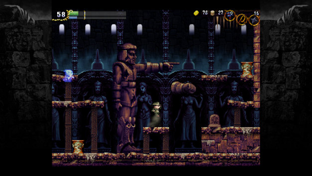 La-Mulana EX Screenshot 7