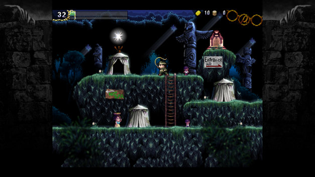 La-Mulana EX Screenshot 1