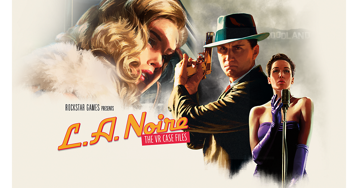 L.A. Noire: The VR Case Files review for PlayStation VR