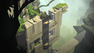 Lara Croft GO Screenshot 3