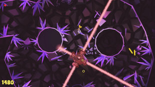 LASER DISCO DEFENDERS Screenshot 9