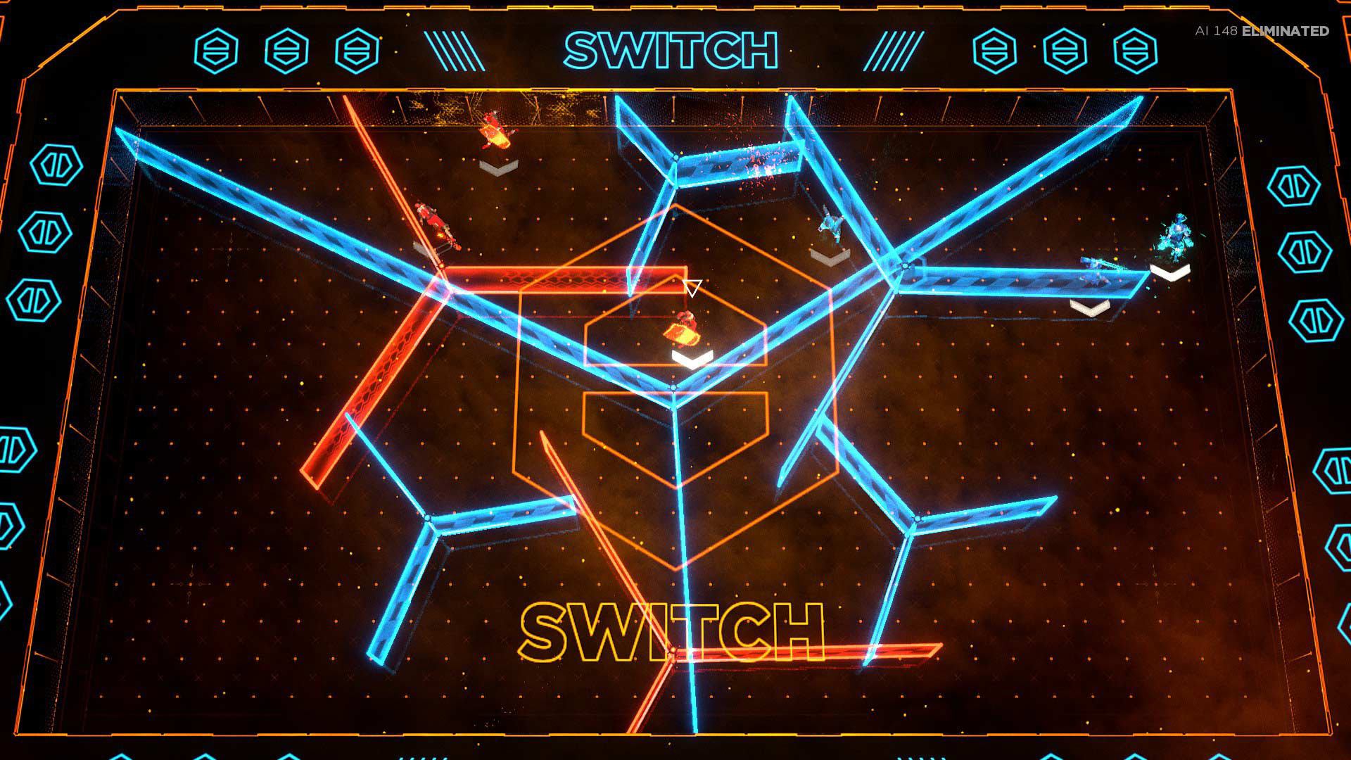 Laser League Game Ps4 Playstation How To Repair Your Plasystation 3 Screenshot 1
