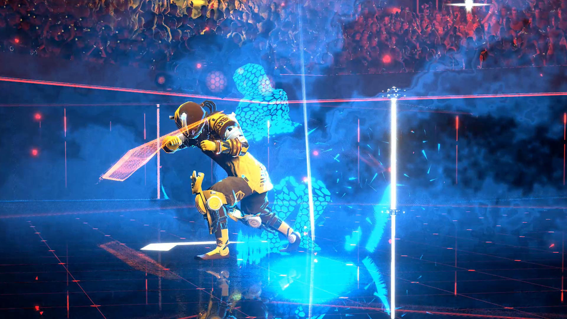 Laser League Game Ps4 Playstation How To Repair Your Plasystation 3 Screenshot 4