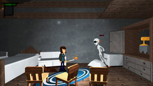 Last Stitch Goodnight Screenshot 5