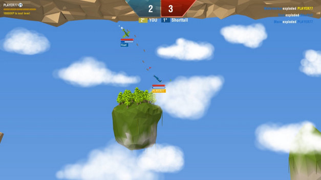 Last Wings Screenshot 4