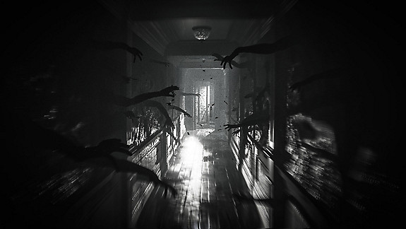 Layers of Fear 2 - Screenshot INDEX