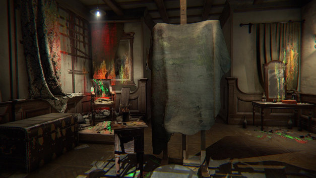 Layers of Fear: Masterpiece Edition Screenshot 10
