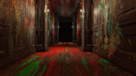 Layers of Fear: Masterpiece Edition Trailer Screenshot