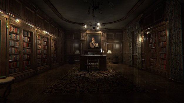 Layers of Fear: Masterpiece Edition Screenshot 7