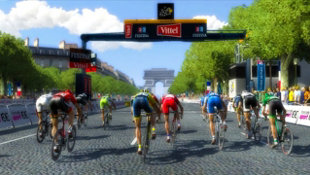 Le Tour de France™ - Season 2014 Screenshot 2
