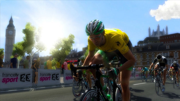 Le Tour de France™ - Season 2014 Screenshot 4