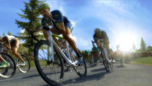 Le Tour de France™ - Season 2014 Screenshot 3