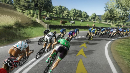 Le Tour de France - Season 2014 Trailer Screenshot