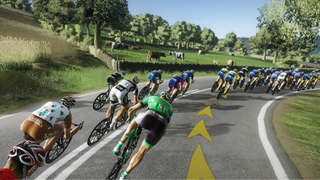 Le Tour de France™ - Season 2014 Screenshot 1