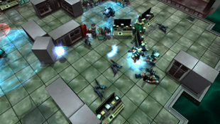 Leap of Fate Screenshot 3