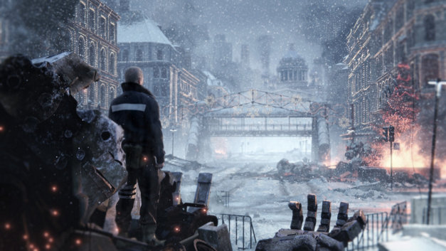LEFT ALIVE™ Screenshot 22