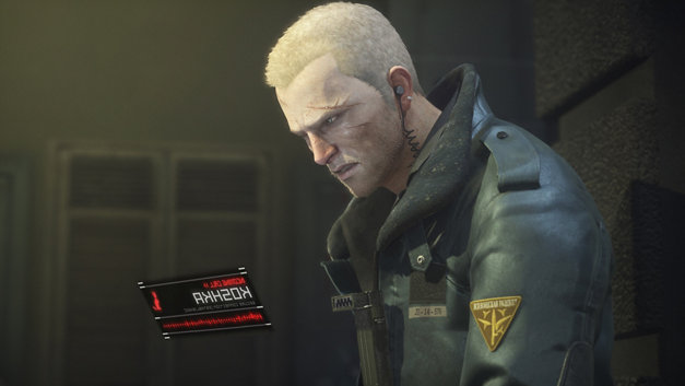 LEFT ALIVE™ Screenshot 1
