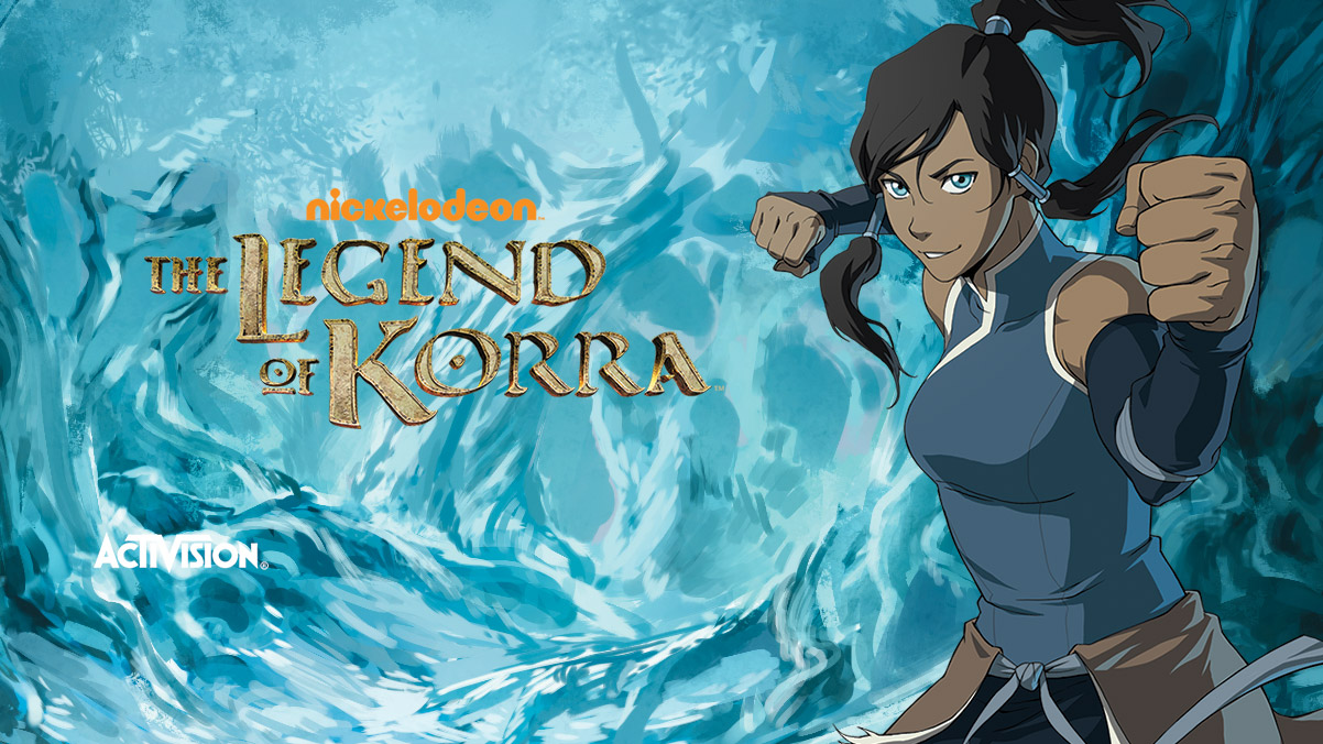The Legend of Korra (PS3) Trophy Guide & Road Map ...