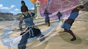The Legend of Korra™ Screenshot 8
