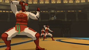 The Legend of Korra™ Screenshot 6