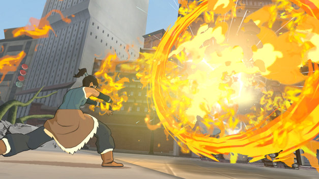 The Legend of Korra™ Screenshot 4
