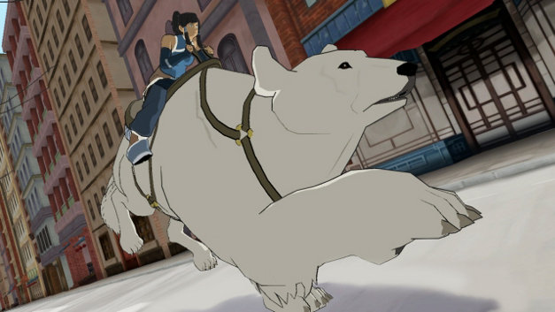 The Legend of Korra™ Screenshot 7