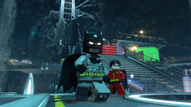 LEGO® Batman™ 3: Beyond Gotham  Screenshot 10